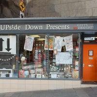 Foto tomada en UpSide Down Presents por UpSide Down Presents el 11/16/2017