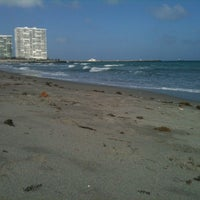 Foto diambil di Dania Beach oleh www.Antonios.info pada 1/8/2013