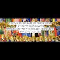 Снимок сделан в Ottica Severi dal 1924 пользователем Ottica Severi dal 1924 10/31/2017