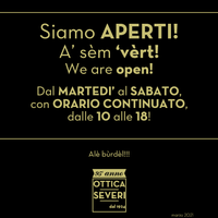 รูปภาพถ่ายที่ Ottica Severi dal 1924 โดย Ottica Severi dal 1924 เมื่อ 3/11/2021