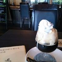 Das Foto wurde bei 珈琲屋らんぷ 鈴鹿店 von SAWADA_Ijrh0727 am 8/15/2013 aufgenommen