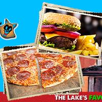 7/23/2014에 J.J. Twigs Pizza & BBQ님이 J.J. Twigs Pizza & BBQ에서 찍은 사진
