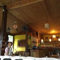 Foto tirada no(a) Café Maringá Bistrô por Thiago T. em 12/26/2015