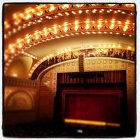 11/22/2012 tarihinde Igin I.ziyaretçi tarafından Auditorium Theatre'de çekilen fotoğraf