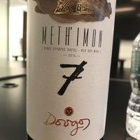 Photo prise au Ambassador Wines & Spirits par Mitch F. le8/24/2017
