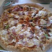 Foto tomada en Papa John's Pizza por Martin G. el 3/5/2013
