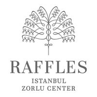 7/15/2014 tarihinde Raffles Istanbul Zorlu Centerziyaretçi tarafından Raffles Istanbul Zorlu Center'de çekilen fotoğraf