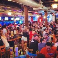 10/14/2012にMichelle L.がSandbar Sports Grillで撮った写真