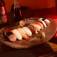 Photo prise au Kynoto Sushi Bar par kom_thai k. le10/2/2017