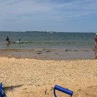 Photo Taken At Pocomo Beach By Joe L On 6 29 2017
