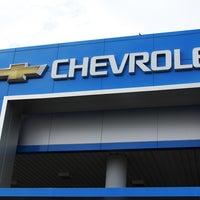David Stanley Chevy >> David Stanley Chevrolet South Oklahoma City 614 W I 240