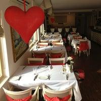 Das Foto wurde bei Cucina Makkarna von cucinamakkarna am 2/15/2013 aufgenommen