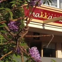 Das Foto wurde bei Cucina Makkarna von cucinamakkarna am 5/13/2013 aufgenommen