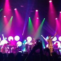 Foto tomada en The NOVO by Microsoft por Eric P. el 4/12/2013