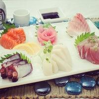 7d85c9d841d ... Photo taken at Kobe Japanese Steak  amp amp  Seafood by John R. on ...