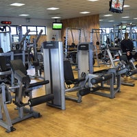 Photo prise au Summit Fitness Center par Summit Fitness Center le7/29/2014