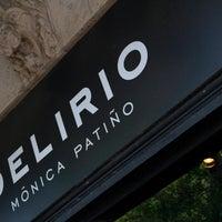 Foto tomada en Delirio por Grupo Delirio el 7/23/2014