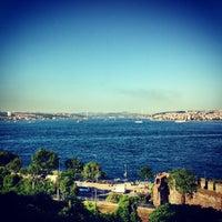 Снимок сделан в Setüstü Çay Bahçesi пользователем Emrah 5/25/2013