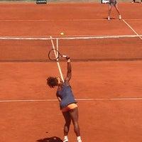 Photo prise au Stade Roland Garros par Jacob U. le6/2/2013