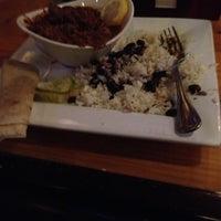 รูปภาพถ่ายที่ Caballero Grill โดย Brandon P. เมื่อ 12/7/2012