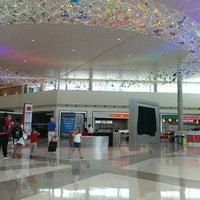 7/4/2013にWilliam G.がダラス・ラブフィールド空港 (DAL)で撮った写真