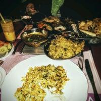 Das Foto wurde bei Indian Restaurant Ganesha von Gautam R. am 11/12/2016 aufgenommen