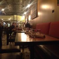 Foto diambil di Brasserie 54 oleh Steve S. pada 10/18/2012