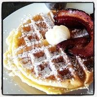 Photo taken at Matt's Big Breakfast by Urban S. on 12/12/2013