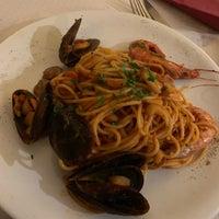 Foto tomada en Restaurante Cinquecento por Wibert P. el 2/16/2019