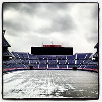4/23/2013にBrian D.がBroncos Stadium at Mile Highで撮った写真