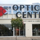 495e707d588bb Foto tomada en Optical Center Saint-Herblain por Optical Center el 8 7  ...