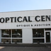 d712aa800aa5ed Photo taken at Optical Center Strasbourg - La Meinau by Optical Center on  8 7 ...