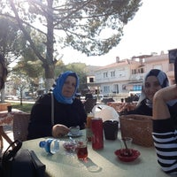 Снимок сделан в Vera Cafe пользователем Gozde B. 8/15/2018