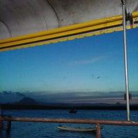Foto tomada en Ilha das Caieiras por Igor P. el 8/20/2016