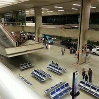 Foto scattata a Aeroporto Internacional de Confins / Tancredo Neves (CNF) da Rafael G. il 4/6/2013