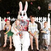 Foto scattata a Irvine Park Railroad Easter Eggstravaganza da Desiree E. il 3/25/2015