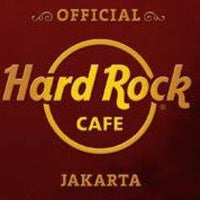 Foto scattata a Hard Rock Cafe Jakarta da Rya K. il 7/27/2013