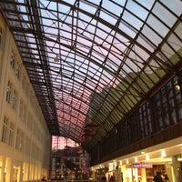 Foto scattata a Goethe Galerie da Glen D. il 11/8/2012