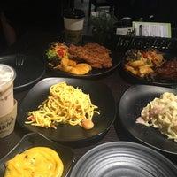 The Metallic Kitchen Bar Setapak Village Kl Restaurant In