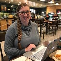 Photo taken at Starbucks by Jeff S. on 12/7/2018