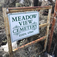 Image added by Jeff Stockett at Meadow View Cemetery