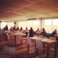 Foto tomada en Boo Restaurant Chill Out por Belen S. el 5/10/2013