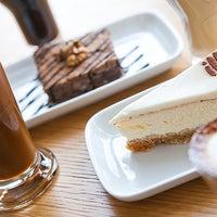 รูปภาพถ่ายที่ Espressamente Illy โดย illy - сеть итальянских кафе เมื่อ 7/22/2014
