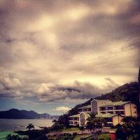 11/3/2012에 @juliogn님이 Infinity Blue Resort & Spa에서 찍은 사진