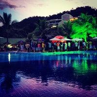 4/13/2013에 @juliogn님이 Infinity Blue Resort & Spa에서 찍은 사진
