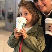 11/8/2018にGökçe B.がStarbucksで撮った写真