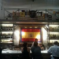 Foto scattata a El Burladero da Marcelo S. il 9/23/2012
