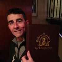 Снимок сделан в Robert Emmet's Restaurant пользователем April :. 12/27/2012