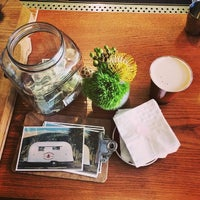 Foto tomada en Stumptown Coffee Roasters  por The T. el 8/16/2014