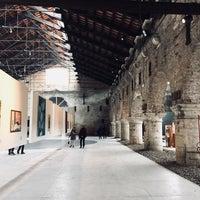 3/21/2018 tarihinde Evelina R.ziyaretçi tarafından Arte Laguna Prize Arsenale Venice'de çekilen fotoğraf